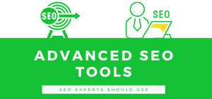 Advanced SEO Tools